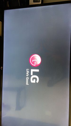 32 INCH LG TV for Sale in Los Angeles, CA