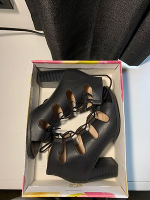 Black heels for Sale in Banning, CA