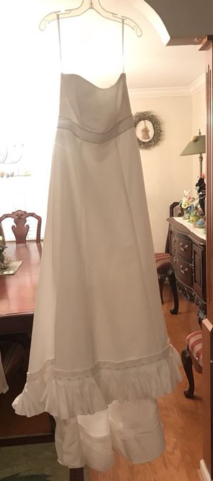 Wedding dress for Sale in Batesburg, SC