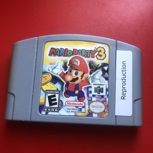 Mario Party 3 for Sale in Chandler, AZ