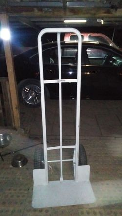 Big 2wheel Dolly Thousand Pound Capacity for Sale in Hutchins,  TX