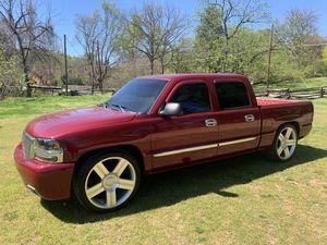 2006 GMC SIERRA 1500 for Sale in Winston-Salem, NC