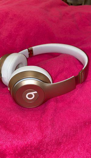 Beats wireless solo 2 for Sale in Glendale, CA