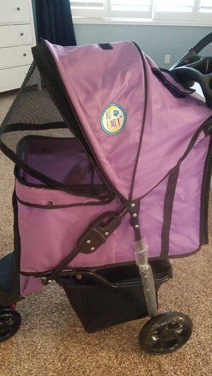 Collapsing dog stroller! for Sale in Del Sur, CA