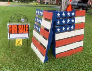 Pallet Flags for Sale in Minooka, IL