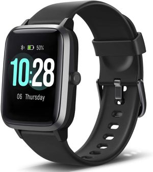 """Smart Watch, Fitness Tracker with Heart Rate Monitor, Activity Tracker with 1.3"""" Touch Screen, IP68 Standard Pedometer with Sleep Monitor, Step Count for Sale in Henderson, NV"""