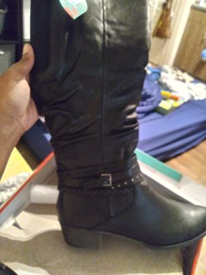 Womens 12 boot for Sale in Seattle, WA