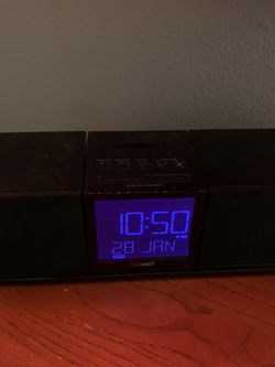 Alarm Clock for Sale in Maple Valley,  WA