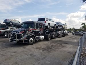 Car hauler car carrier for Sale in Pembroke Park, FL