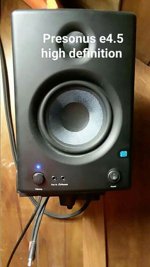 Presonus ERIES 4.5 HD pro audio for Sale in Rome City, IN