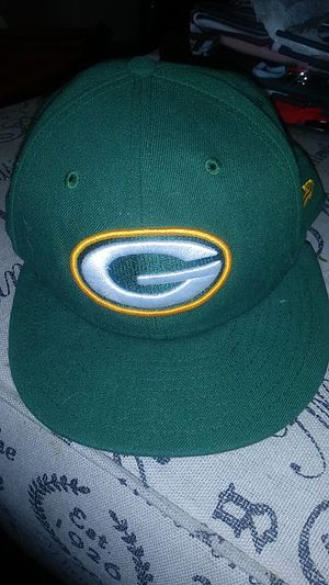 Greenbay Packers Hat for Sale in Kennewick, WA