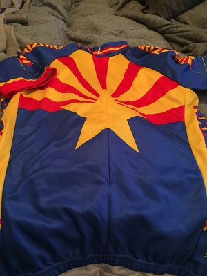Arizona small bicycle shirt for Sale in Tempe, AZ
