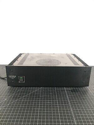 Acurus A250 250 watt x 2 amplifier for Sale in Austin, TX