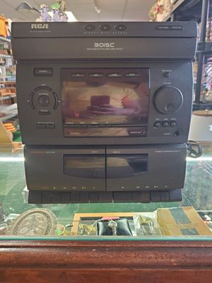Stereo receiver for Sale in North Ridgeville, OH