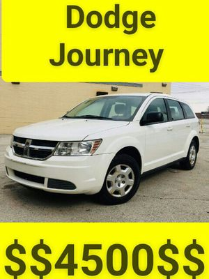 Dodge Journey- cars and trucks for Sale in Chicago, IL