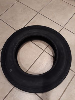 Power king trailer tire for Sale in Las Vegas, NV