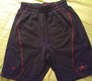 Air Jordan VII (7) Retro basketball shorts for Sale in Pleasanton, CA