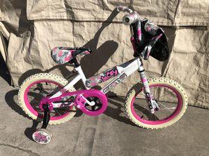 "Girls 16"" bike for Sale in San Diego, CA"