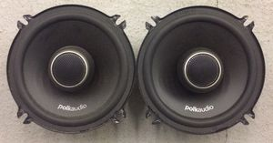 Polk 5.25s for Sale in Glenshaw, PA