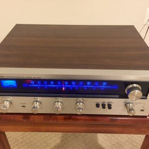Pioneer SX-424 Receiver for Sale in Silver Spring, MD