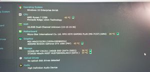 Gaming computer for Sale in Pompano Beach, FL
