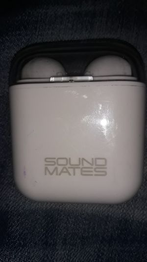 Sound Mates wireless Bluetooth headphones for Sale in Bellevue, WA