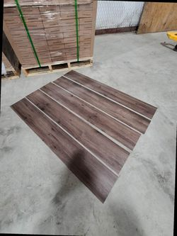 Luxury vinyl flooring!!! Only .88 cents a sq ft!! Liquidation close out! 99 for Sale in Houston,  TX