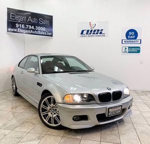 2004 BMW 3 Series for Sale in Rancho Cordova, CA