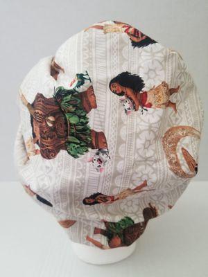 Moana kids hair bonnet for Sale in Jonesboro, GA