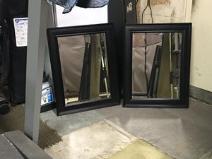 Black Wall Mirrors for Sale in Concord, CA