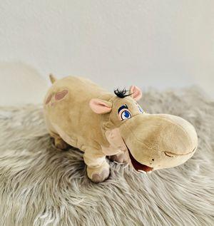 "Disney Lion King Hippo Beshte plush 18"" for Sale in Compton, CA"