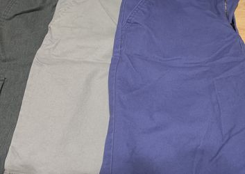 Boy's shorts size 14 All brand new washed but never worn $5 each for Sale in Long Beach,  CA