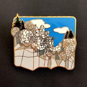 """Disney """"Mount Mousemore"""" Pin for Sale in Yorba Linda, CA"""