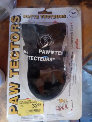 Dog paw protectors for Sale in Mesa, AZ