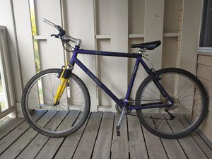 Trek ZX 7000 Aluminum for Sale in Buffalo Grove, IL