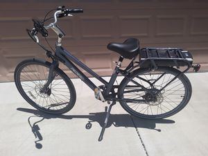 """Pedego electric peddle assist City Commuter, 28"""" bicycle. for Sale in Henderson, NV"""