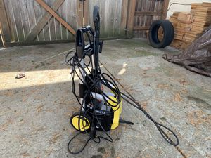 Pressure washer for Sale in Seattle, WA