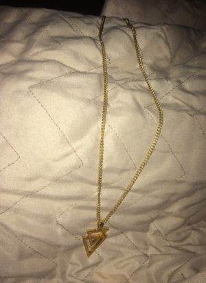 Gold Gods chain for Sale in Washington, DC