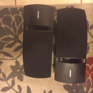 Bose 161 Speakers for Sale in Washington, DC