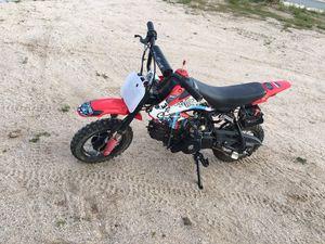Dirt bike for Sale in Hesperia, CA
