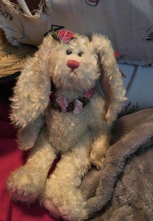 Rosalyne beanie baby for Sale in Spring, TX