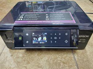 Epson xp 620 printer for Sale in Houston, TX
