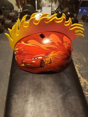 Cars helmet for Sale in Meriden, CT