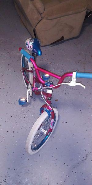 "Girls Kid bike 20"" for Sale in Miramar, FL"