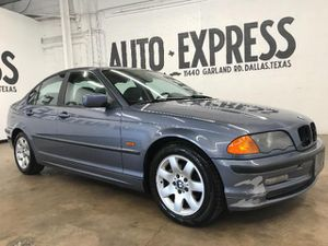 2000 BMW 3-Series for Sale in Dallas, TX