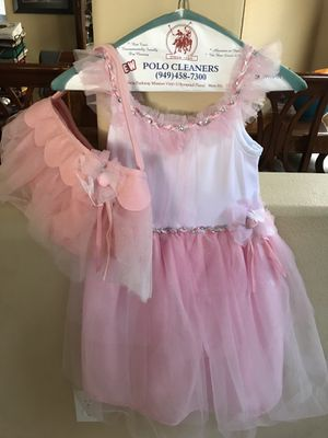 Pottery Barn kids fairy/princess- size 7-8 for Sale in Mission Viejo, CA