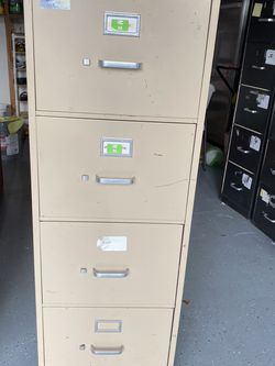 Filling Cabinets Each One $35 for Sale in Brandon,  FL