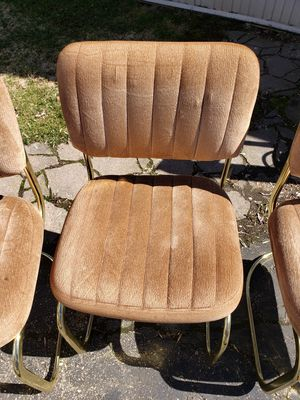 4 chairs for Sale in Menasha, WI