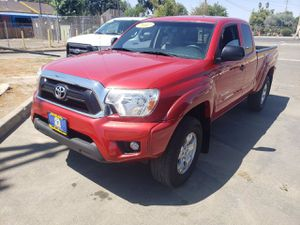 2012 Toyota Tacoma for Sale in Livingston, CA
