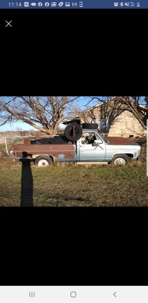 C30 with 454 Big Block for Sale in Alvord, TX